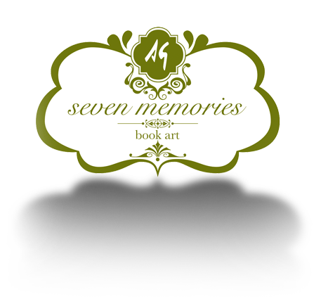 Seven Memories Bookartn